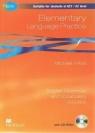 Elementary Language Practice NEW SB no key Michael Vince
