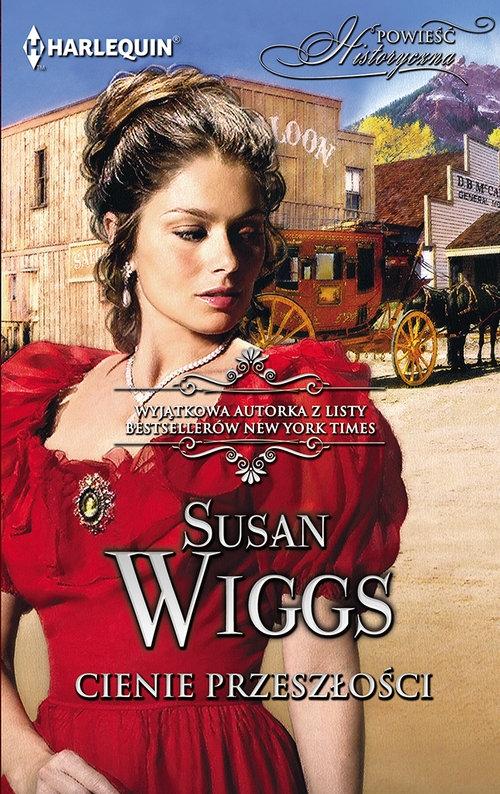 Cienie przeszłości Wiggs Susann
