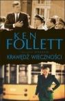 Krawędź wieczności Follett Ken