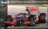 REVELL Vodafone McLaren Mercedes MP4-25