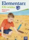 Elementarz XXI wieku 2 Matematyka część 2