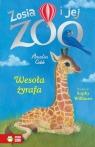 Zosia i jej zoo Wesoła żyrafa Tom 14