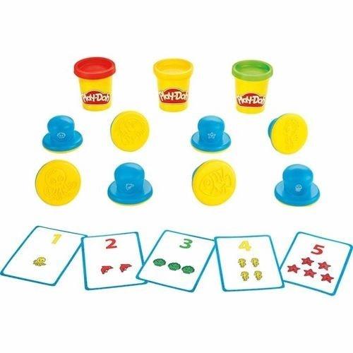 PlayDoh Liczby i liczenie (B3406P)