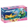 Playmobil Magic: Król morza z rekinem (70097) Wiek: 4+