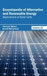 Encyclopedia of Alternative and Renewable Energy