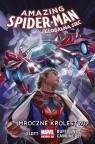 Amazing Spider-Man Globalna sieć Tom 2 Mroczne królestwo