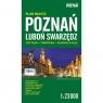 Plan miasta Poznań Wydawnictwo Piętka
