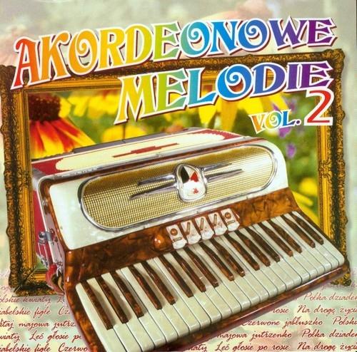 Akordeonowe melodie vol. 2