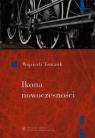 Ikona nowoczesności Kolej w literaturze polskiej