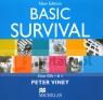 Basic Survival New Class CD (2) Peter Viney