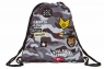 Coolpack - Sprint - Worek Sportowy - Camo Black (A73111)