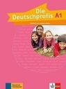 Die Deutschprofis A1 Testheft + audio online