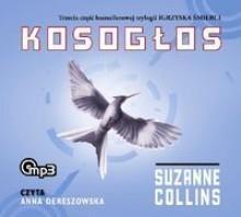 Kosogłos  (Audiobook) (Audiobook) Collins Suzanne