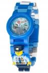 Zegarek LEGO: City - Policjant (8021193)