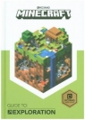 Minecraft Guide to Exploration An Official Minecraft Book From Mojang AB Mojang