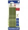Ołówek Noris eco 5 x HB + 2B i 2H (S 18030 SBK7P)