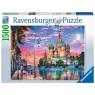 Puzzle 1500: Moskwa (16597)