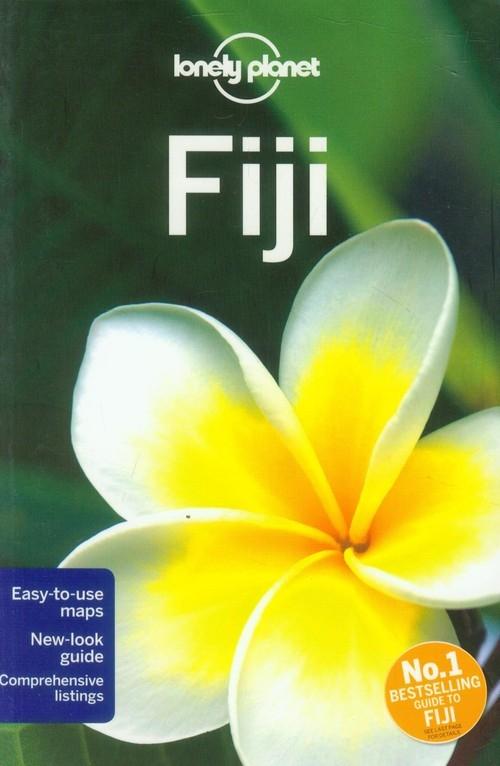 Lonely Planet Fiji Przewodnik