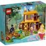 Lego Disney Princess: Leśna chatka Aurory (43188)