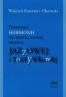 Podstawy harmonii we współczesnej muzyce jazzowej i rozrywkowej + CD