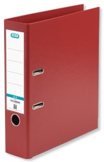 Segregator Elba Pro+ 8 cm czerwony
