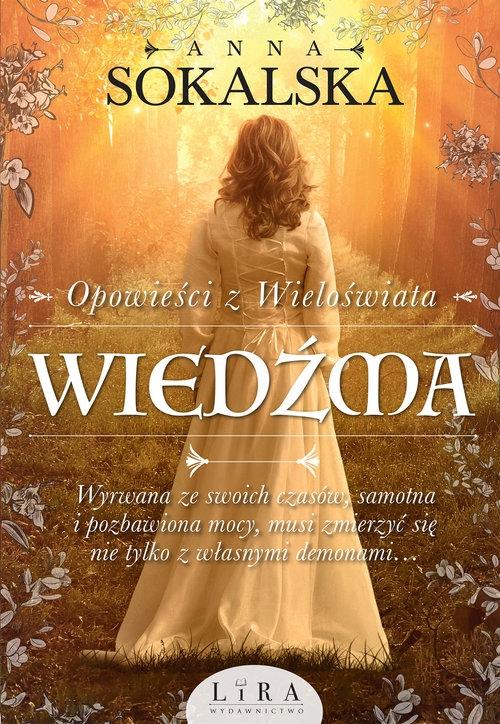 Wiedźma Sokalska Anna
