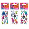 Naklejki Sticker BOO silver Trolls (360260) mix wzorów