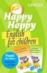Happy Hoppy Fiszki dla dzieci Kolory i liczby