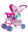 Wózek dla lalek Kate Candy (24972)