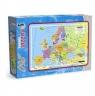 Puzzle 260 - Świat - mapa polityczna MAXIM (2600704)
