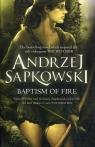 Baptism of Fire Sapkowski Andrzej