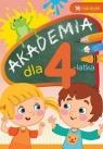 Akademia dla 4-latka Anna Horosin