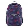 Plecak JobJobber II, kolor: Purple Illusion, system MatchPatch