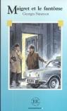 Maigret et le fantome Poziom B Simenon Georges