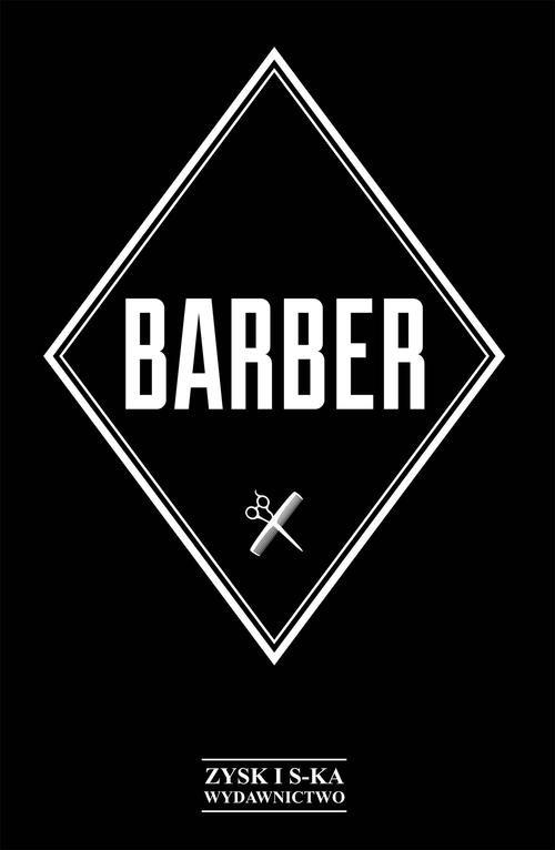 Barber (Uszkodzona okładka)