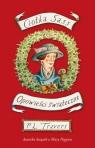 Ciotka Sass Opowieści świąteczne P.L.Travers