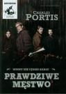Prawdziwe męstwo (audiobook) Portis Charles