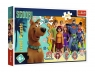 Puzzle 160: Scooby Doo w akcji