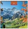 Kalendarz 2019 13 Planszowy Tatry EV-CORP