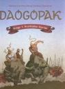 Daogopak Księga 1 Anatolijskie tournee