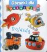Pojazdy Obrazki dla maluchów