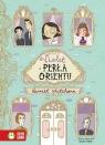 Violet i Perła Orientu