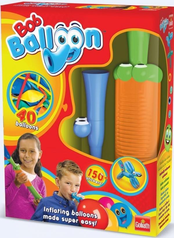 Bob Balloon - Zestaw (31397)