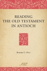 Reading the Old Testament in Antioch
