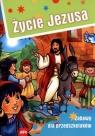 Życie Jezusa Zabawy dla przedszkolaków Wilk Michał