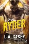 Bracia Slater Ryder