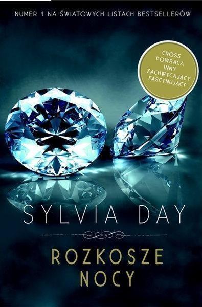 Rozkosze nocy Day Sylvia