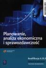 Planowanie, analiza ekonomiczna i sprawozdawczość (2013) 46/2013 Damian Dębski, Paweł Dębski