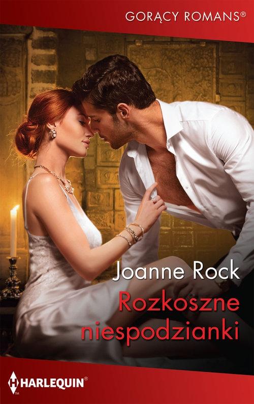 Rozkoszne niespodzianki /Gorący Romans Rock Joanne