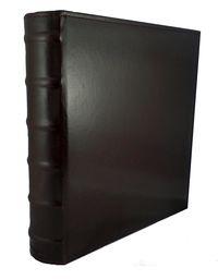 Pudełko na dokumenty Leuchtturm1917 Libro